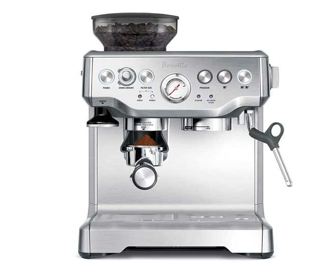 Breville Express Espresso Machine