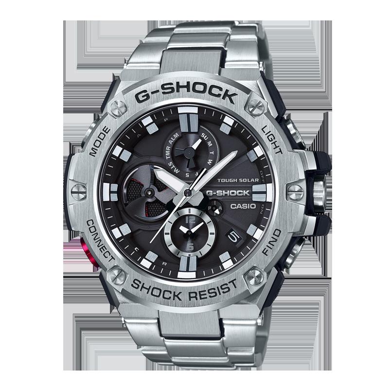 Đồng hồ Casio GST-B100D-1ASDR