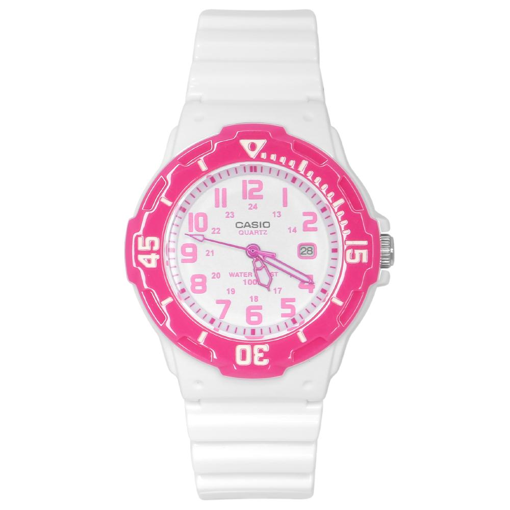 Đồng hồ cho trẻ em Casio LRW-200H-4BVDF