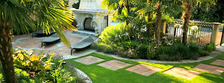 Một không gian xanh khiến ngôi nhà gần gũi với thiên nhiên