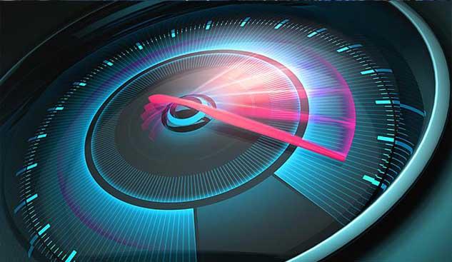 Clock Speed Of A CPU