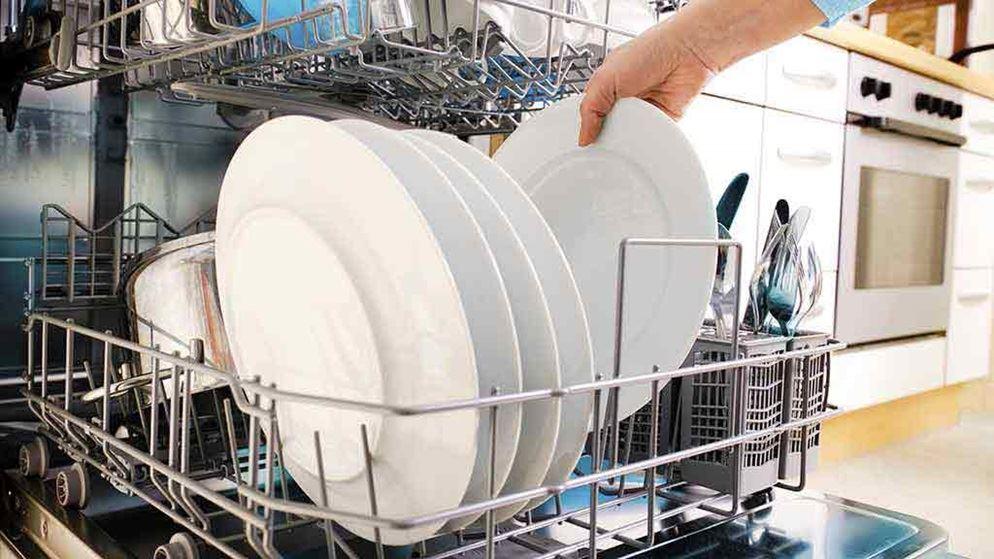 Những lưu ý cần nhớ khi sử dụng máy rửa bát