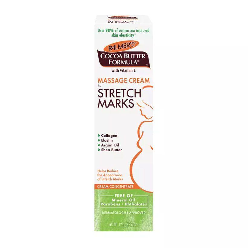 Thuốctrị vết rạn da Palmer's Massage Cream For Stretch Marks