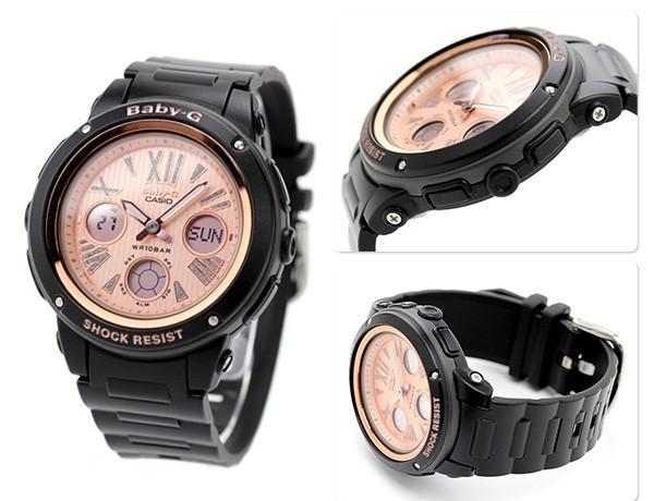Đồng hồ Baby G BGA-153M-1B