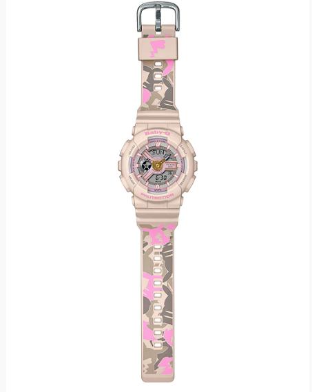 Đồng hồ BA-110PKC-4ADR Pikachu năng động, trẻ trung