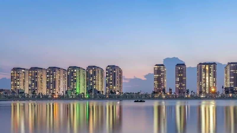 Bán liền kề Thanh Hà – Mường Thanh, khu đô thị mới toanh nằm trong siêu dự án trở lại vào hè năm nay!