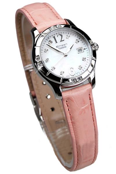 Đồng hồ Casio nữ Sheen SHN-4019LP-7ADR sở hữu nhiều tính năng khác nhau