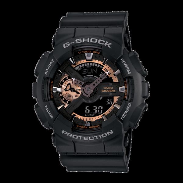 Đồng hồ G-Shock cặp đôi với Baby-G