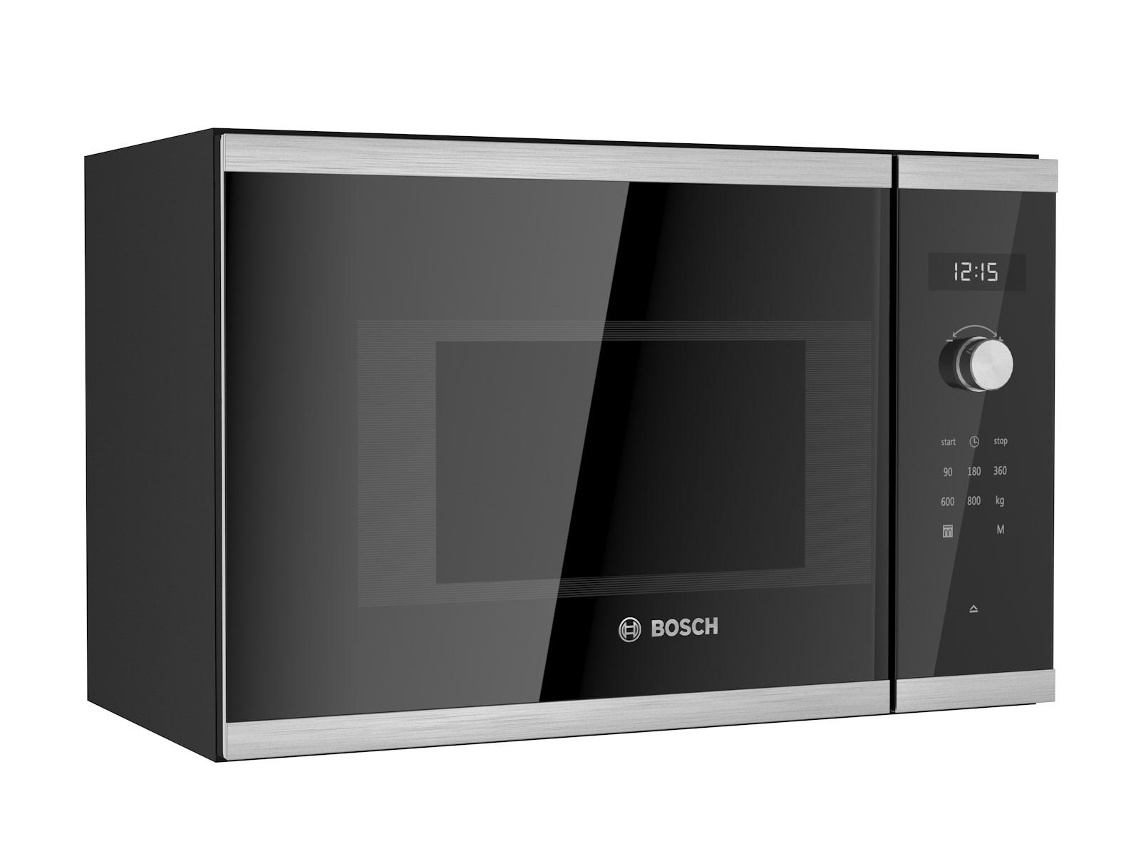 Địa chỉ mua lò vi sóng Bosch BFL554MS0
