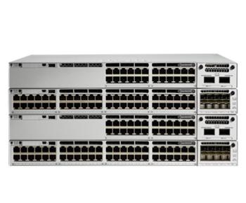 Switch Cisco 9200 sự lựa chọn đúng đắn của mọi khách hàng.