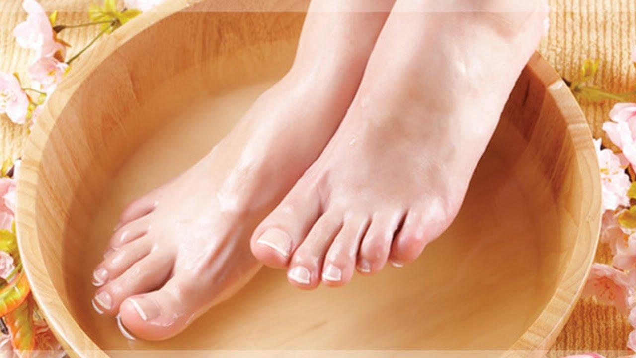 Tổng hợp cách chữa nấm chân
