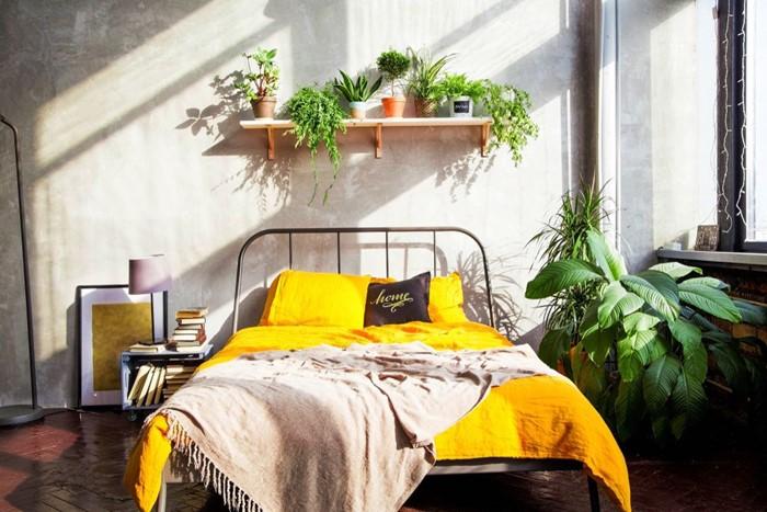 Mang thiên nhiên vào chính căn phòng riêng của bạn