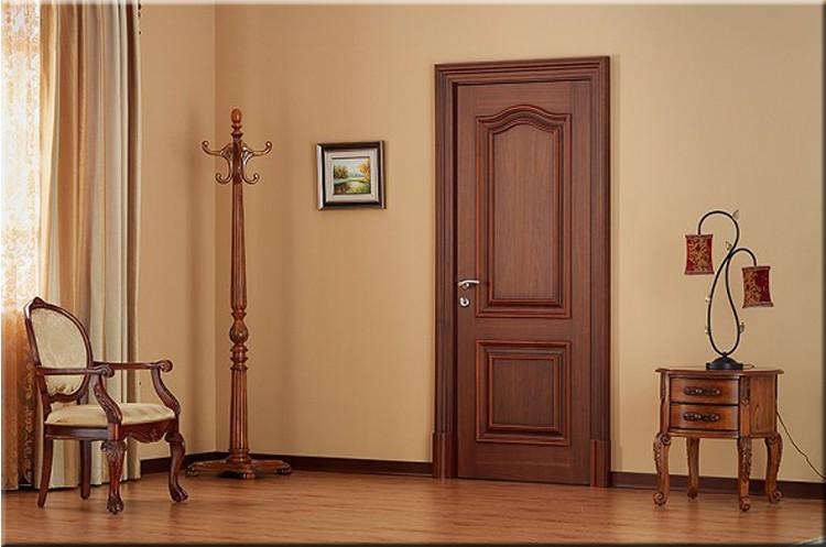 Lựa chọn phong cách thiết kế cho mẫu cửa gỗ phòng ngủ