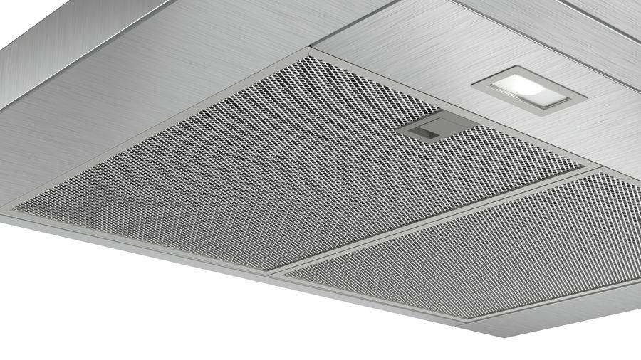 Nhược điểm của hút mùi Bosch DWB77CM50
