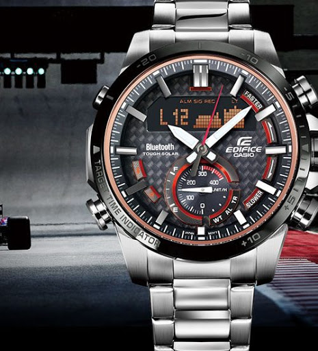 Đồng hồ Casio Edifice Replica có tốt không?