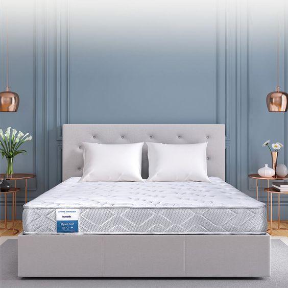 Lựa chọn đệm tốt nhất cho giường ngủ đẹp hiện đại