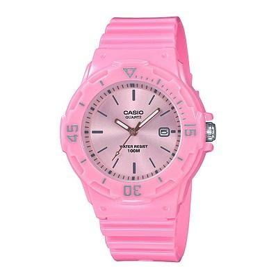 Đồng hồ nữ Casio LRW-200H – 4E4VDF