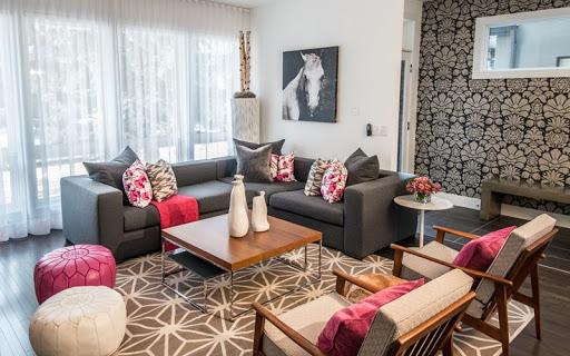 Cách chọn gối tựa lưng phù hợp với bàn ghế sofa
