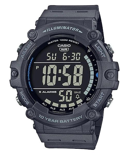 Đồng hồ Casio nam AE-1500WH-8BV
