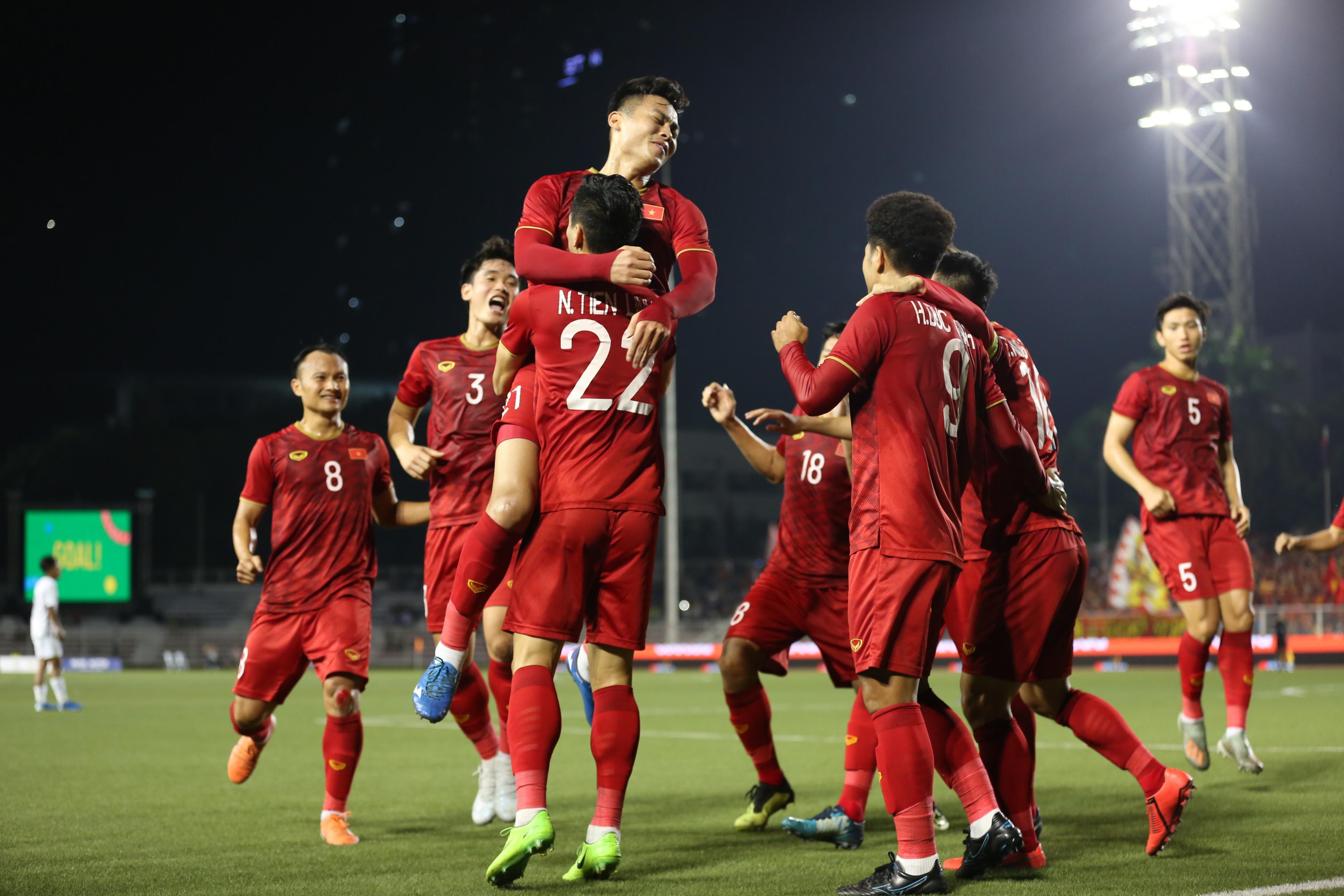 Giải vô địch bóng đá U22 Đông Nam Á mùa giải năm 2019