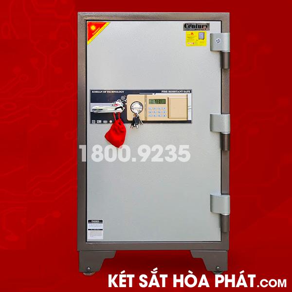 két sắt Hòa Phát Century cf200kdt