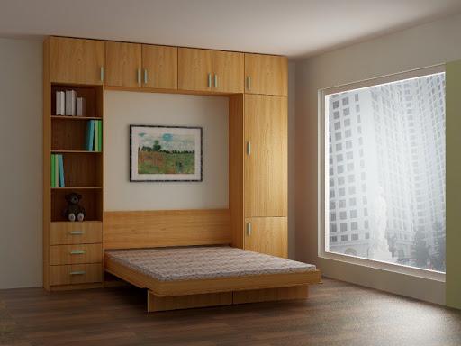Top 3 các mẫu thiết kế nội thất nhà chung cư hoàn hảo nhất
