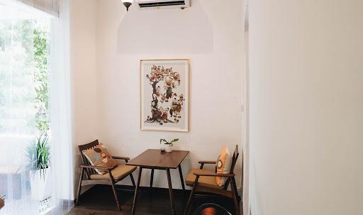 Tìm hiểu những mẫu ghế sofa đơn giản hiện đại cho quán cafe