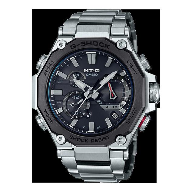 Đồng hồ G-Shock MTG-B2000D-1ADR