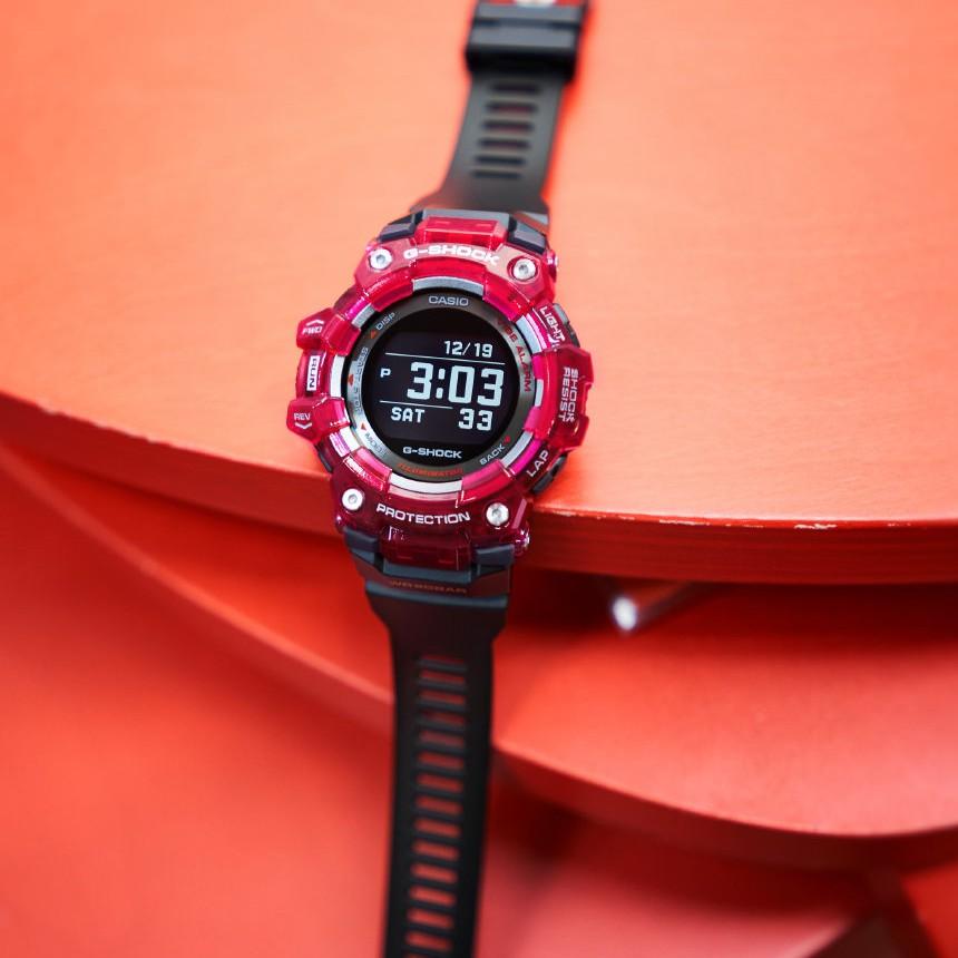Đồng hồ Casio GBD-100SM-4A1