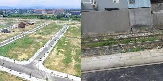 Đất nền: Đất nền và các vấn đề xung quanh dự án bất động sản này