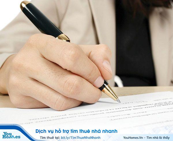 YouHomes - Những điểm cần lưu ý trước khi ký hợp đồng thuê nhà