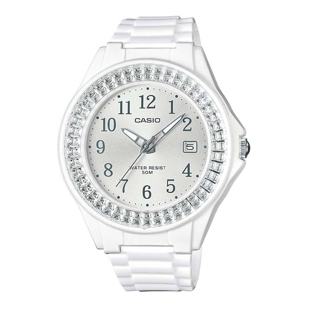 Đồng hồ nữ Casio LX-500H-7B2VDF nhẹ nhàng, sang chảnh