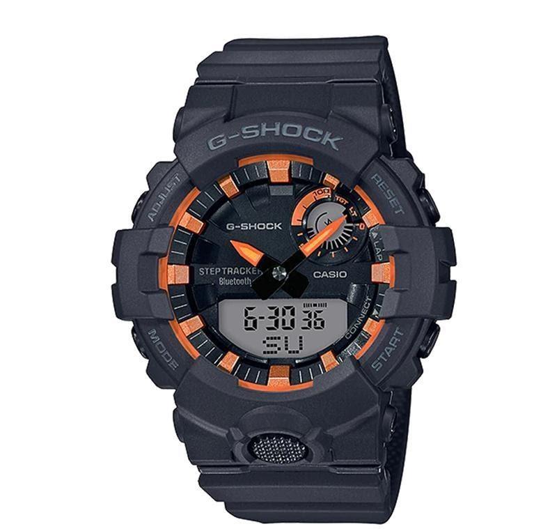 Thương hiệu Casio phân khúc nhiều mức giá đồng hồ G Shock khác nhau đáp ứng nhu cầu khách hàng