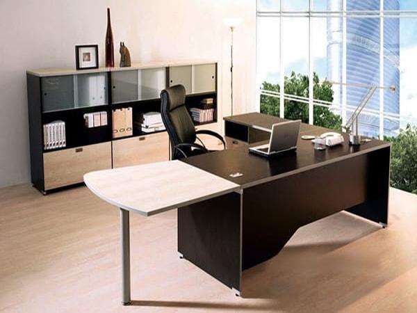Lựa chọn phong cách thiết kế phòng giám đốc nhỏ đẹp phù hợp