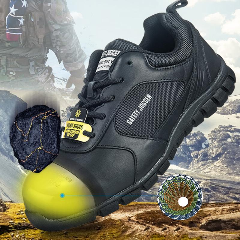 Lựa chọn giày bảo hộ đúng thời gian và thời điểm để bảo vệ bàn chân tốt nhất