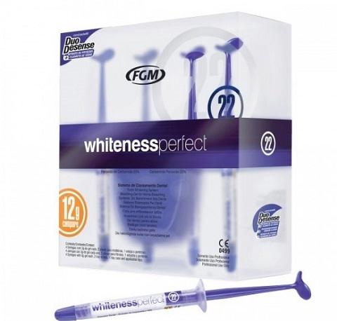 Thuốc tẩy trắng răng giá bao nhiêu? thuốc whiteness có giá là 1 triệu rưỡi/1 bộ