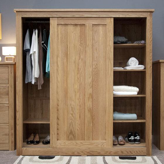 nội thất làm từ gỗ sồi3