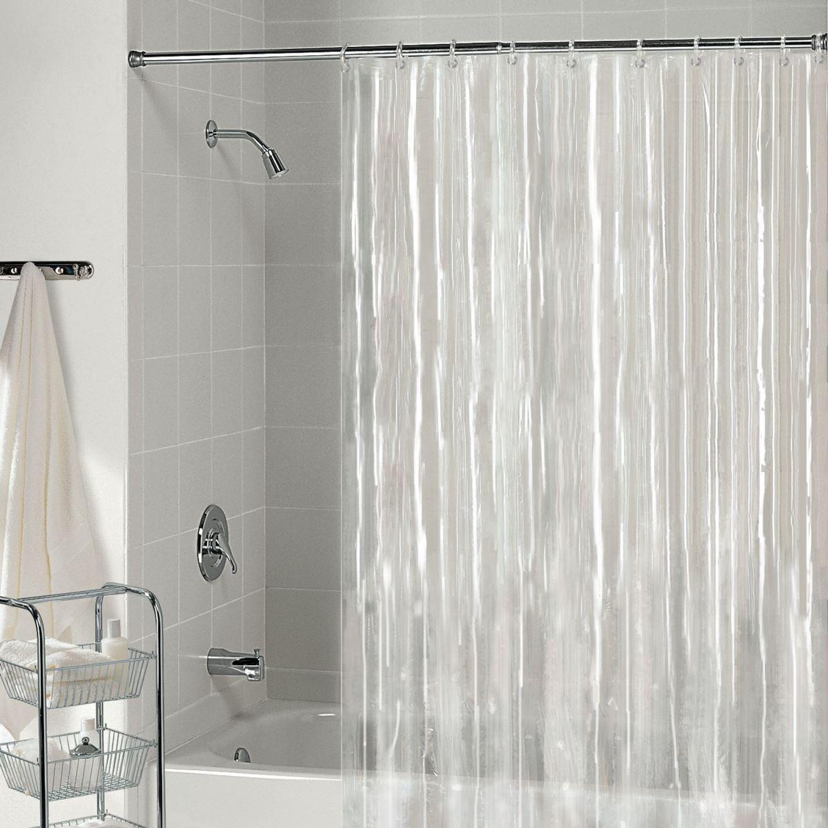 Chọn rèm nhà tắm khả năng chịu ẩm cao