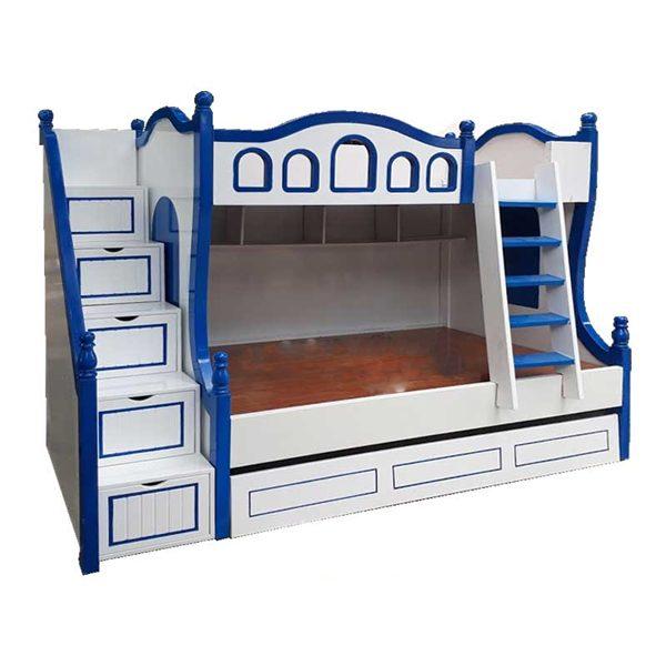 Chọn mua giường tầng trẻ em giá rẻ như thế nào?