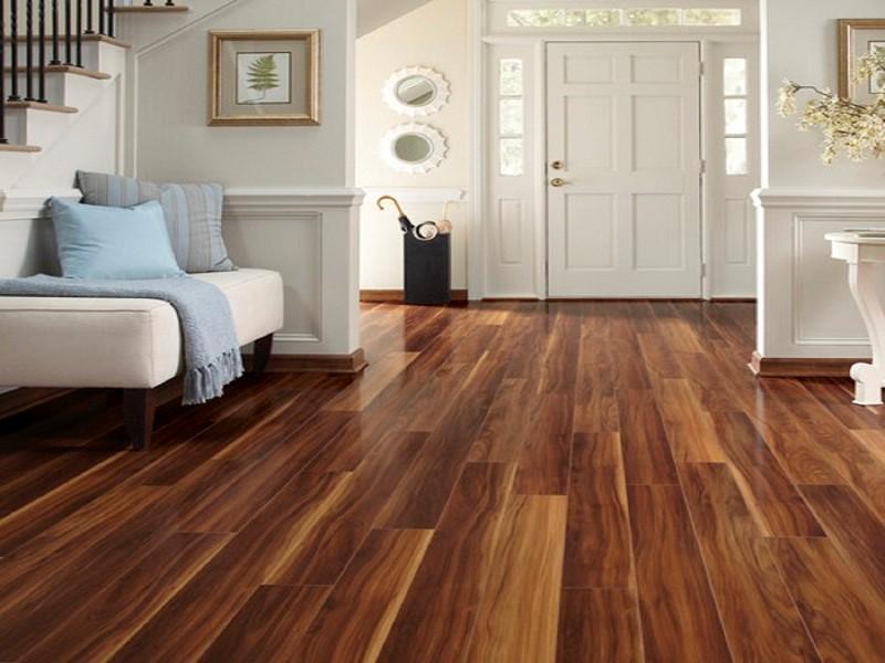 Vì sao sàn gỗ giá rẻ lại có sức hút lớn đối với người tiêu dùng Việt Nam