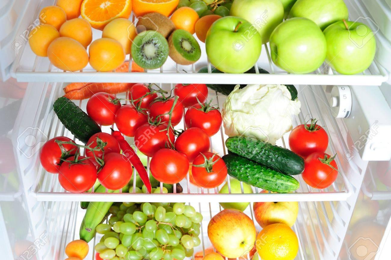 Bảo quản thức ăn ngày hè hiệu quả