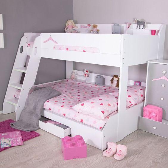 3 lưu ý phải nhớ khi chọn mua giường trẻ em thanh lý