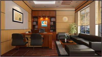 Các mẫu ghế sofa đẹp cho văn phòng