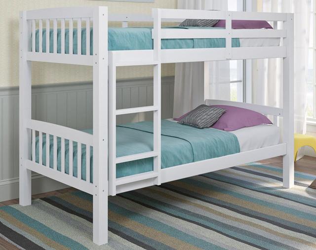 Một số ý tưởng thiết kế cho các mẫu giường tầng