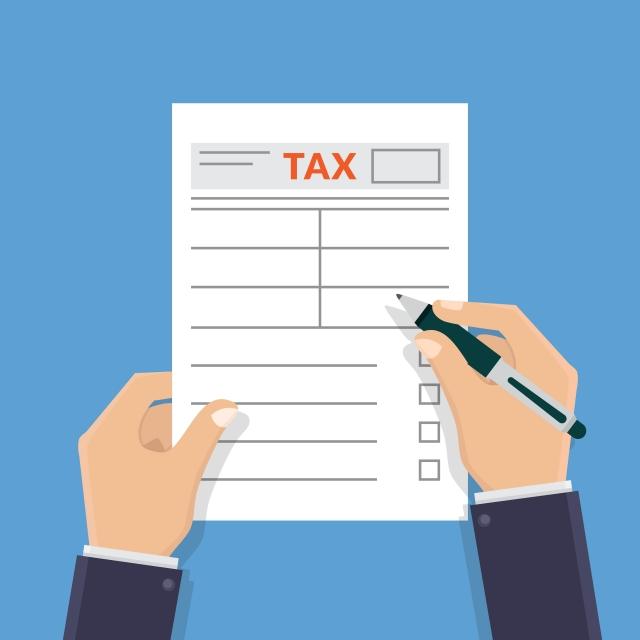 thuế điện tử eTax