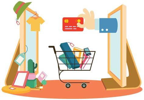 Google shopping 5