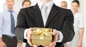 Sự lựa chọn đối tác đúng đắn nhất cho việc cung cấp quà tặng cuối năm