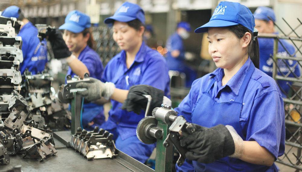 Những lí do để bạn lựa chọn công ty cho thuê lao động