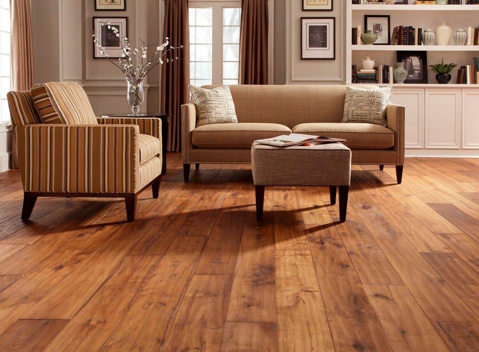 Đặc tính nổi bật của sàn gỗ Hàn Quốc