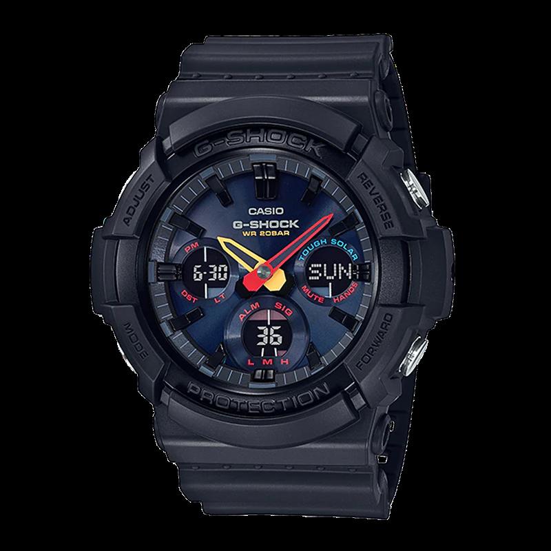 Đồng hồ G-Shock GAS-100BMC-1ADR